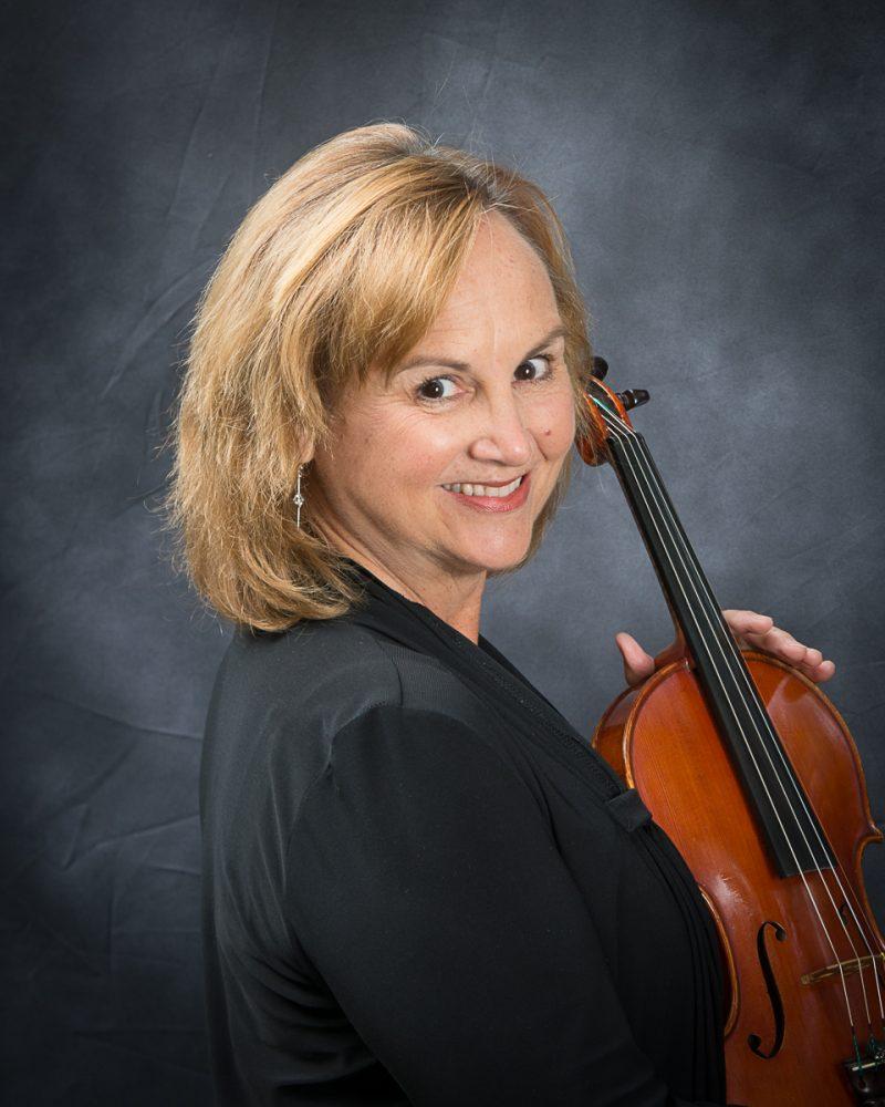Kathryn Crask
